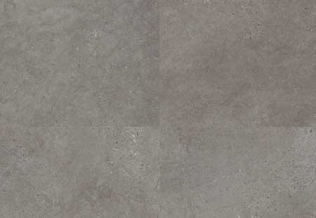 Refined Concrete