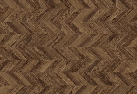 Tanned Chevron Parquet