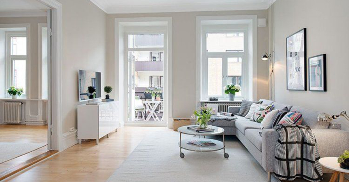 What are the key elements of Scandinavian Interior Design?