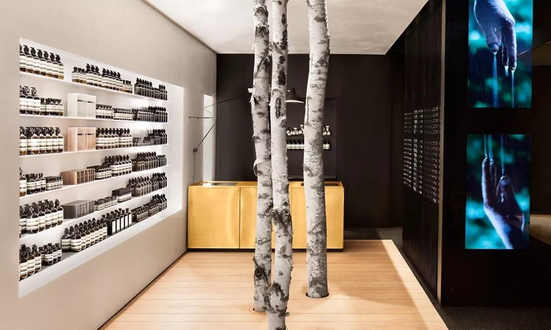 Aesop|creating unique, design-led retail experiences